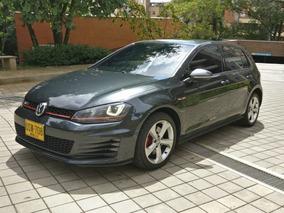 Volkswagen Golf Gti 2.0t Dsg