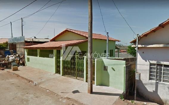 Rua Nilton Almeida, Bairro Novo Oriente Luz, Luz - 213507