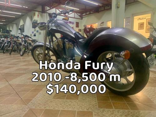 Honda Fury 1300 Cc 2010