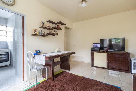 Apartamento Para Aluguel - Santa Terezinha, 2 Quartos, 50 - 893027133