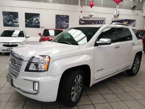Gmc Terrain 2016 3.6 Denali V6 At