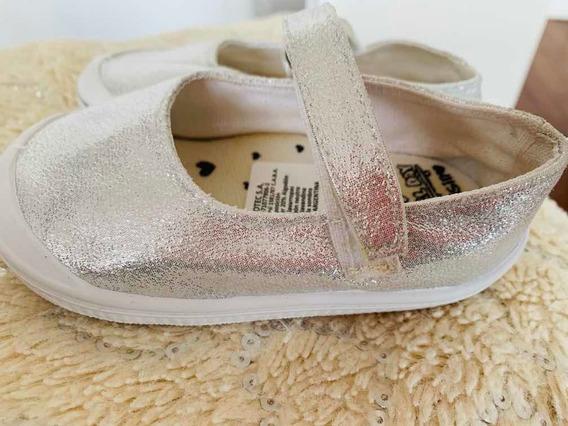 Zapatos Grisino Nro 20