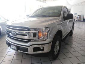 Ford Lobo 5.0l Cabina Regular Xlt V8 4x4 At