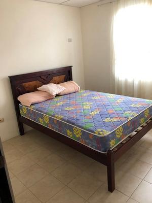 Alquilo Habitacion En Urb. Villa Del Rey - Rey Carlos