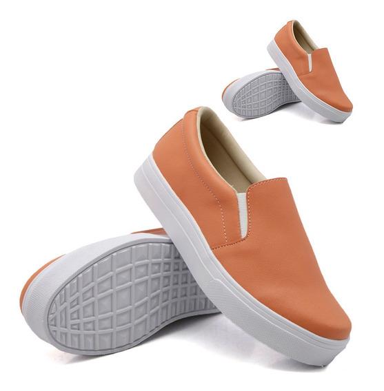 Tenis Feminino Tal Mãe E Tal Filha Dk Shoes Mod Liso