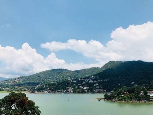 Casa Vista Al Lago