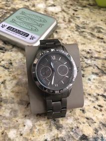 Relógio Fossil - Modelo Bq 2342 Exclusivo (novo)