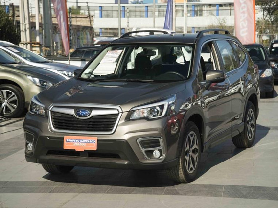 Subaru Forester New Forester 2.5 Awd Cvt Xs 2020