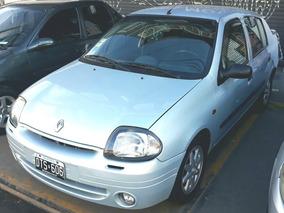 Renault Clio 1.9 Rnd-4 Puertas-diesel