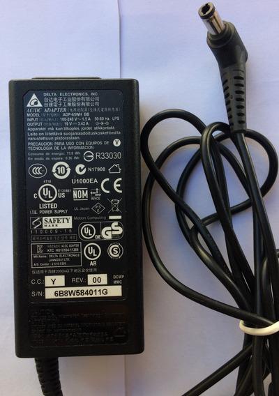Carregador Notebook Lenovo G460 G465 G470 G475 Semi Novo