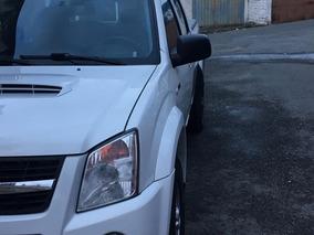 Chevrolet D-max 2013 4x4 Diésel