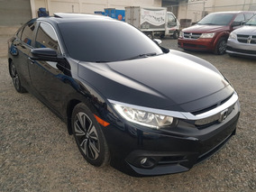 Honda Civic Exl Recien Importado Full