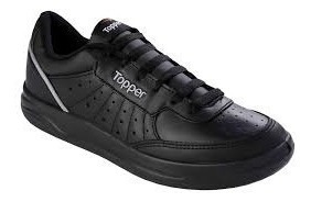 Topper X-forcer Adulto Negro