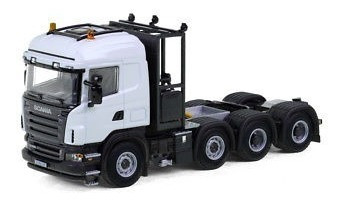 Wsi Scania R Highline 8x4 03 1065 N/tekno Nzg