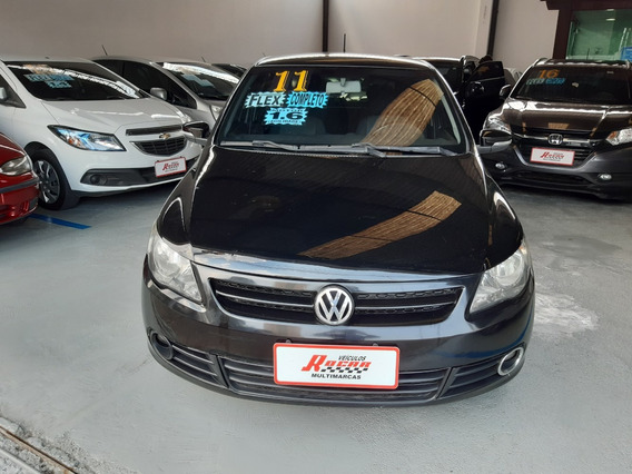 Volkswagen Gol Power 2010/2011