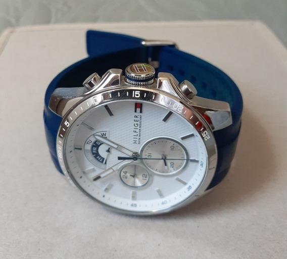 Relógio Tommy Hilfiger Masculino Original