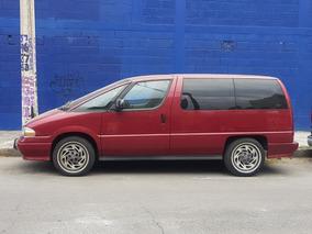 Chevrolet Lumina 6 Cilindros