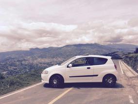 Chevrolet Aveo Full 1.4