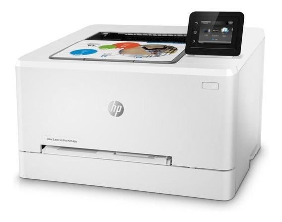 Multifuncional Hp Laserjet Pro Color M283fdw