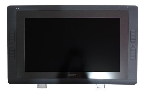 Tablet Lcd Wacom Cintiq 22hd Dtk-2200 Sem Acessórios