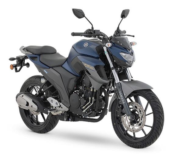 Moto Yamaha Fz25 250 - Descuento En Efectivo