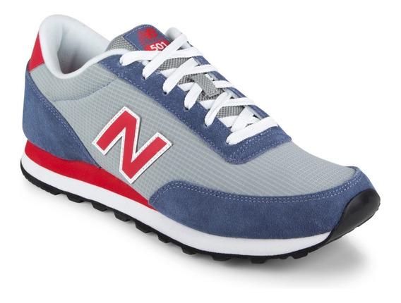 Zapatillas New Balance Ml501cof Urbanas Envío A Todo El País