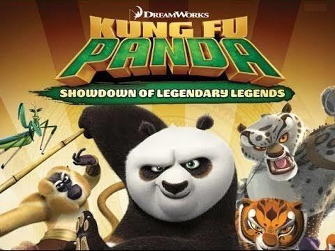 Jogo De Ps3 Kung Fu Pands Showdow Of Legendary Midia Digital