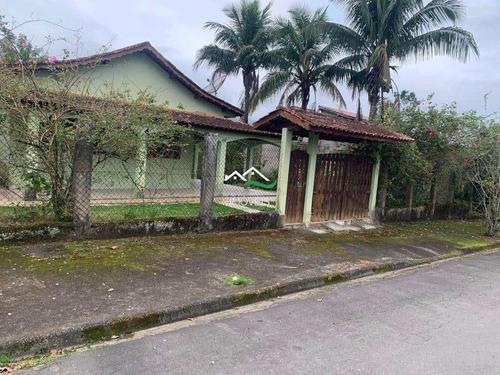 Imagem 1 de 30 de Chácara Com 3 Dorms, Urbano, Pedro De Toledo - R$ 399 Mil, Cod: 513 - V513