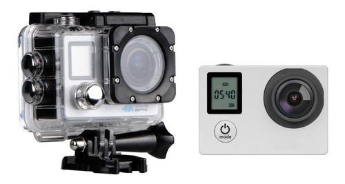 Action Camera Go Sport Pro Wi-fi Lcd 1080p Prova D'agua