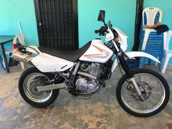 Suzuki Enduro 501 Cc O Más