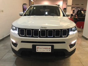 Jeep Compass Longitude Plus 0km 2018 Autodrive