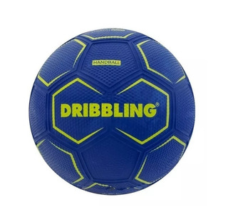 Pelota Handball Goma Dribling Drb N° 1 / 2 / 3 Handbol Balon Mano