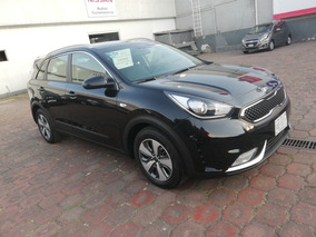 Kia Niro 1.6 Gdi Lx At 2018