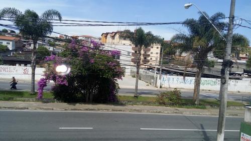 Galpao Vila Brasileira Mogi Das Cruzes Sp Brasil - 875