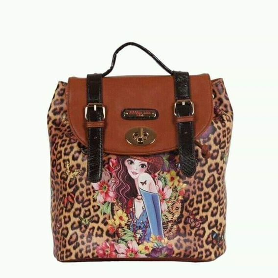 Mochila Nicole Lee Original