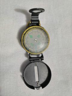 Brújula Engineer Lensatic Compass.