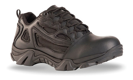 Bota Corta Choclo Tactica Original Trek L 707 Tactical Gear