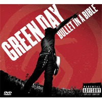 Green Day - Bullet In A Bible (cd+dvd) - W