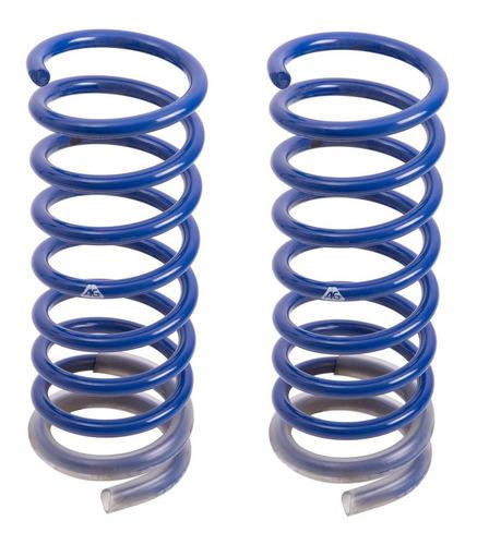 Kit Espirales Progresivos X 2 Ford Fiesta 97/02