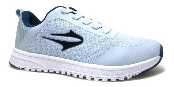 Zapatillas Topper Huayra W Mujer Running Deportivas