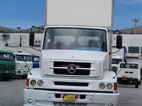 Mercedes-benz Mb 1218 Trucada