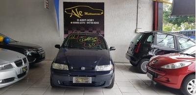 Palio Weekend 1.0 Mpi Weekend Elx 16v Gasolina 4p Manual