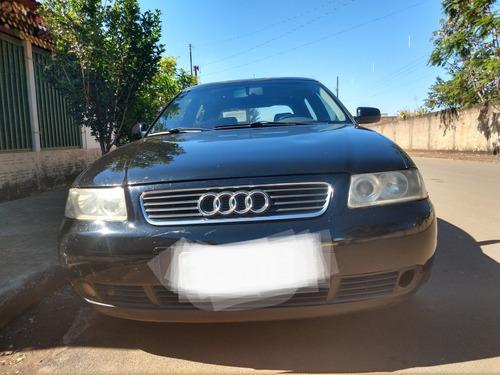 Audi A3 1.8 3p Aspirado  Ano 1998