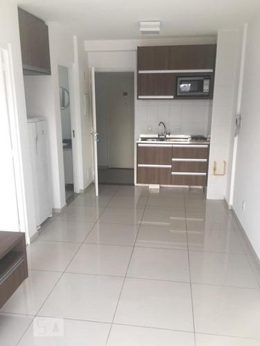 Apartamento À Venda - Brás, 1 Quarto,  32 - S893125625