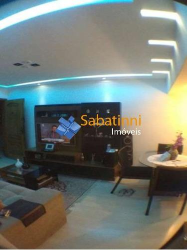 Apartamento A Venda Em Sp Tatuapé - Ap02472 - 68217266