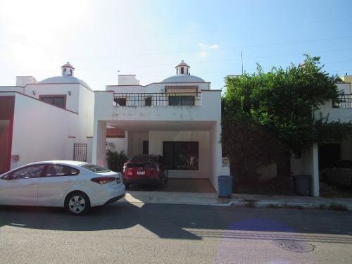 Casa En Gran Santa Fe, Mérida