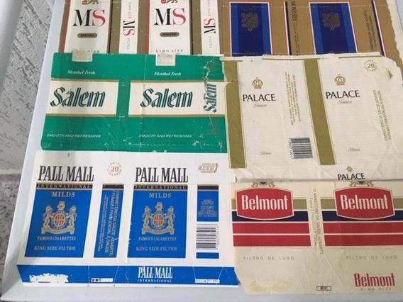Marcas De Cigarros Antigos
