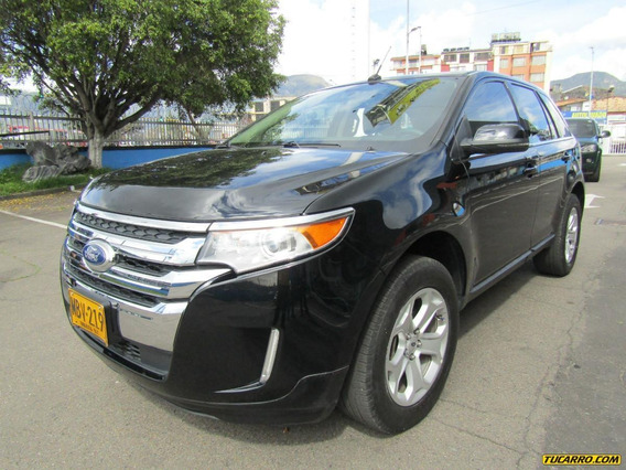 Ford Edge Limited 4x4 Tp