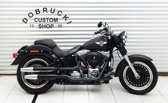 Harley Davidson Softail Fat Boy Lo/special