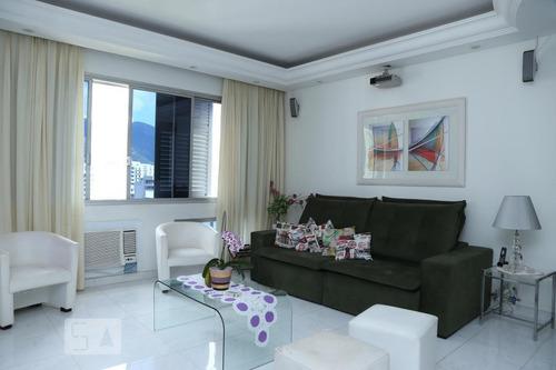 Apartamento À Venda - Tijuca, 3 Quartos,  120 - S893130792